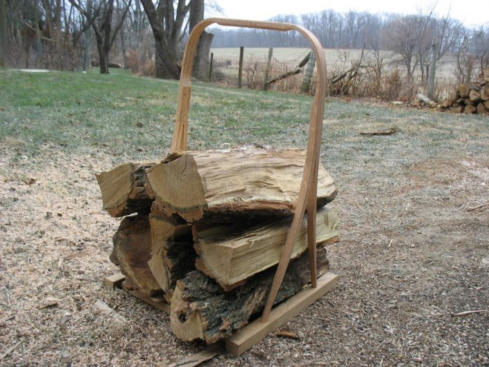 Wood Carriers
